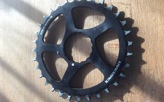 Race Face Cinch Kettenblatt Cinch 32T Norrow wide