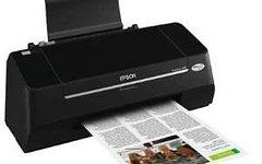Epson Farb-Tintenstrahldrucker Epson Stylus S20