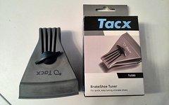 Tacx BrakeShoe Tuner /// zum Bremsbeläge ausrichten