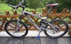 Trek Fuel EX 7 Modell 2008