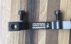 Shimano Adapter SM-MA R160 P/S