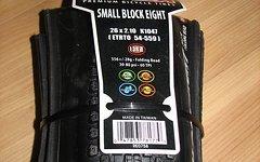 Kenda Small Block Eight Pro 26x2,10