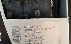Schwalbe Nobby Nic Evolution TLR 27.5 x 2.25  NEU OVP