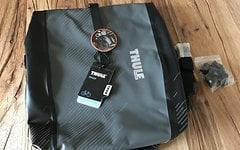 Thule Pack 'n Pedal Shield Pannier Large (L)