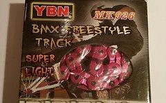 Yaban Singlespeed Kette MK926 1/2*1/8 Lila 102L