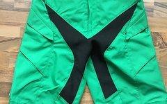 Troy Lee Designs Moto Short Green 32