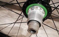 Hope Pro 4 27.5 650B Laufräder / 27 mm Felgen / Boost / XD