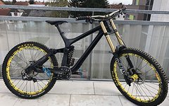 Rocky Mountain Maiden Carbon unlimited