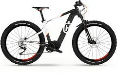 Husqvarna e-Bikes Light Cross LC4 - 2018