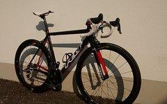 Felt F1 Carbon Zipp 303/404