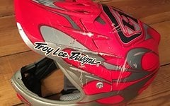 Troy Lee Designs Helm