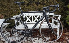 Cannondale Supersix 58 Dura Ace 11s Carbon DT Swiss