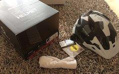 Scott Stego MIPS MTB Helm - NEU mit OVP
