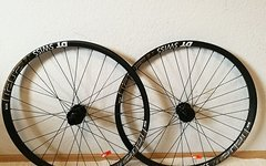 Dt Swiss Yt 2020 Laufräder Neu Laufradsatz Neu