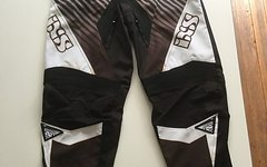 IXS Arius DH Pants White