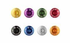 Carbocage Colour Kit für 4X, FR, DH Kettenführungen *alle Farben*
