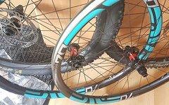 """Enve M70 Hv / Dt 240S 29"""" Boost Traum-Laufradsatz"""