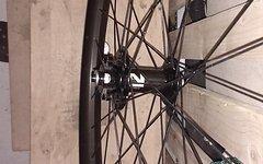 Eigenbau 27,5er Plus Laufradsatz NEU
