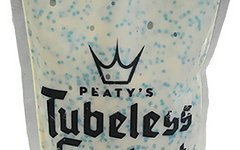 Peaty'S Tubeless Sealant 120ml Trail Pouch Dichtmilch