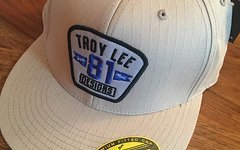 Troy Lee Designs Flexfit Cap NEU