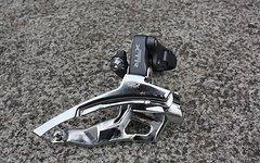 Shimano XTR FD-M953 28,6 mm top pull