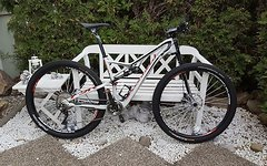 Specialized Camber Elite 2015 Carbon L XTR 11s Lefty