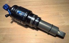 Fox Float RP23 Boostvalve High Volume 190 mm