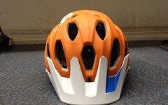 Alpina Carapax Enduro Helm, 57cm-62cm
