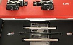 Favero Bepro S Powermeter, Leistungsmesser, Favero bePRO S incl. Aufkleber