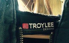 Troy Lee Designs Hoodie L sehr dick