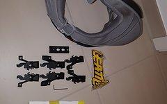 Leatt Brace DBX Ride S/M