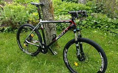 Scott Scale 30 Carbon XL