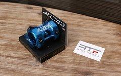 Azonic Terminator Direct Mount Vorbau FAT Blue 35mm *NEU*
