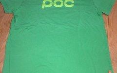 POC T-Shirt Gr.L grün