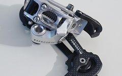 SRAM X0 9 fach Schaltwerk NEU Carbon Titan MTB Downhill