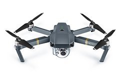 DJI Mavic Pro, Kamera Drohne/Quadcopter