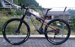 Rocky Mountain instinct 999 msl gr. S