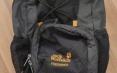 Jack Wolfskin Freerider Rucksack 16 L
