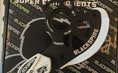 Blackspire TWINTY2X GUIDE White BB Mount SRAM XX/XO 32-36T
