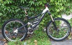 Specialized SX Trail 2012 M MUSS WEG!!!