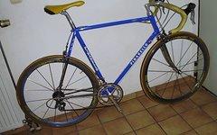 Pinarello Rennrad Treviso Columbus GPX-Rohr