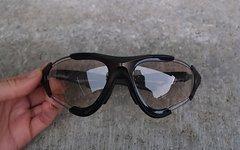 Shimano S70X Brille / Eye Wear / wie Neu