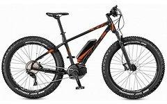 KTM Macina Freeze 261 Bosch Rh. 48cm Neu mit Rechnung Fat bike