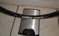 Sun Rims Felge Single Track 32 Loch