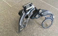 Shimano XT Umwerfer FD-M770 2-fach
