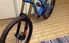 Pivot Cycles Pivot Phoenix 2017DH Carbon 650b Gr.M