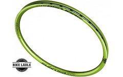 "Spank Subrosa 30 AL EVO Felge emerald green 32-Loch 26"""