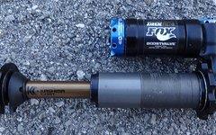 Fox DHX RC4 Kashima 222x70