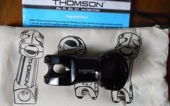 Thomson X 4, 0°, 70mm, black