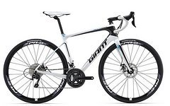 Giant DEFY ADVANCED 2, 2016